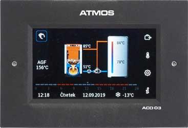 ATMOS ACD03 v sekci Na klic - Kacirek.cz