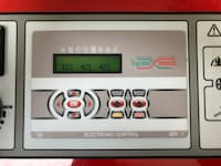 Zakladni obrazovka regulatoru JER-1 - nahled